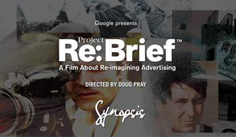 Projeto Re: Brief – grandes ideias reinventadas