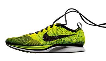 O que vem à sua cabeça quando pensa em calçado? Conforto, beleza, praticidade. Mas, e a meia? A Nike pensou nisso e criou o Flyknit.