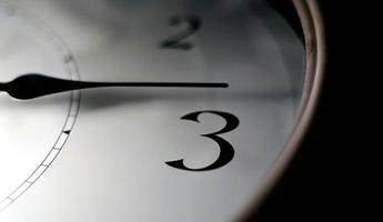 Chirp Clock: o que as pessoas falam sobre o tempo no Twitter