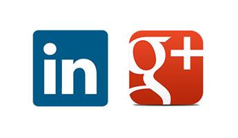 Guias práticos: aprenda a usar o LinkedIn e Google +