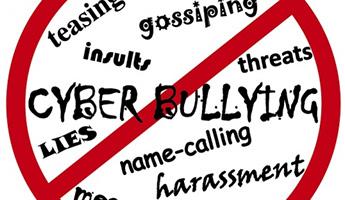 Cyberbullying: o bullying pelas redes