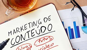 Sete fatores para ter sucesso no marketing de conteúdo