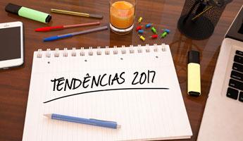 Nove tendências de marketing de conteúdo para 2017