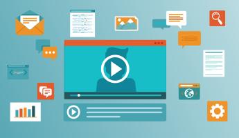 Oito dicas de como produzir webinars de sucesso