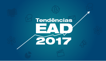 Seis tendências de EaD que vão bombar em 2017