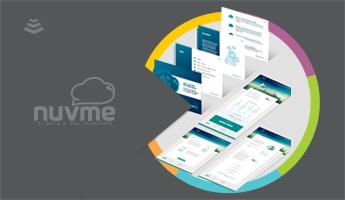 Nuvme e Humantech: construção e fortalecimento da marca